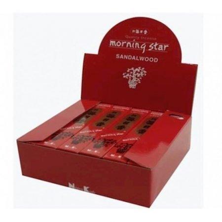 Wierook Morning Star sandelhout