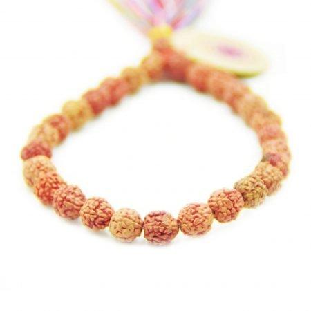 Rudra bracelet tassel Mix
