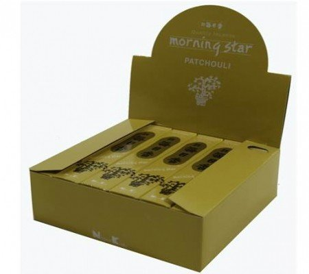 Wierook Morning Star patchouli