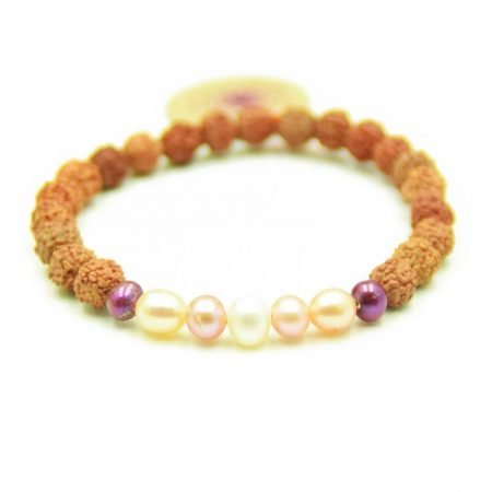 Gypsy bracelet