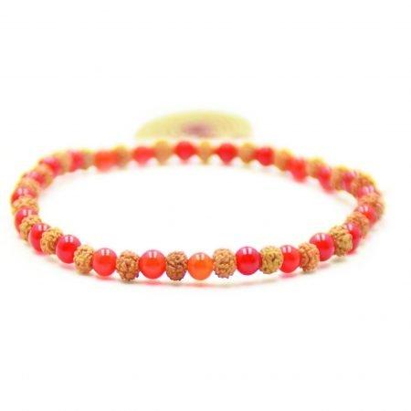 Devotion bracelet