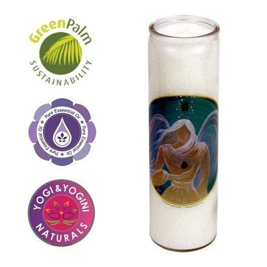 Geurkaars Engelen Healing Angel Energy