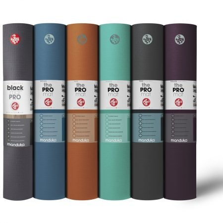 Yogamat Manduka Pro Collection