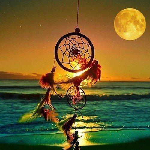 Sweet dreams, harmoniserend