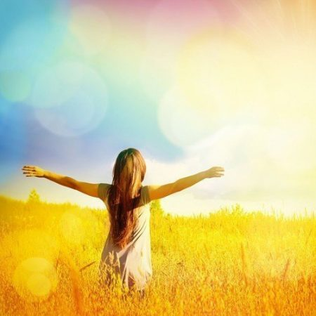 Optimisme, stimulerend