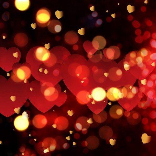 Liefdesdroom, harmoniserend