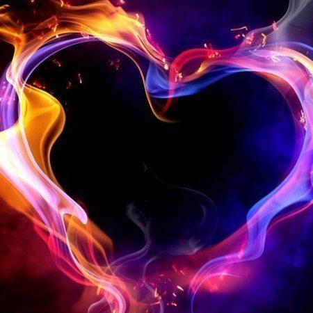 Perfect Love, afrodiserend