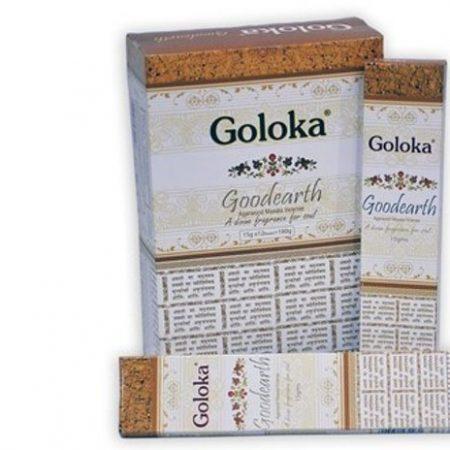 Wierook Goloka Good Earth