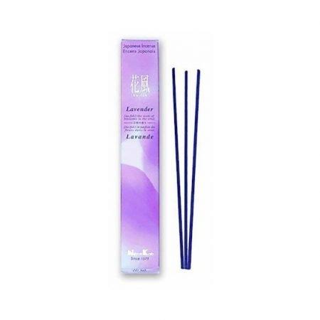 Wierook Ka-Fuh Lavendel