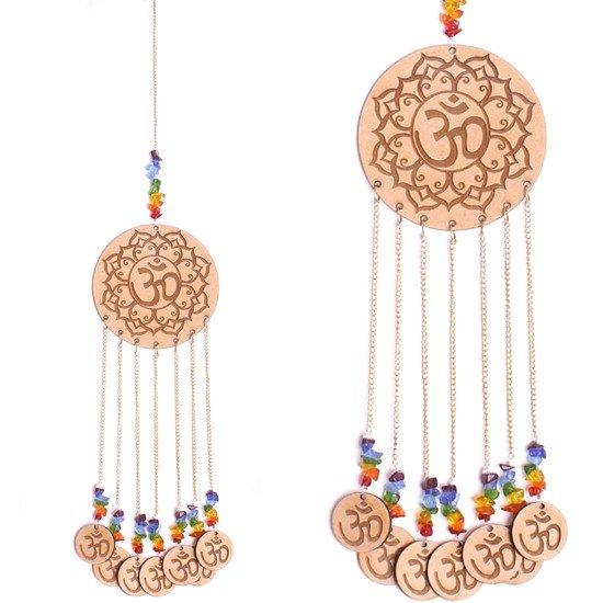 Feng Shui - OHM decoratie