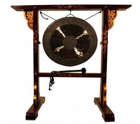 Gong standaard voor gongs tot 65 cm