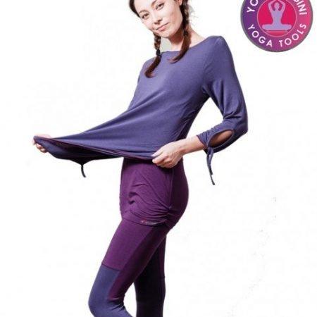 Yoga top lounge yogi comfort