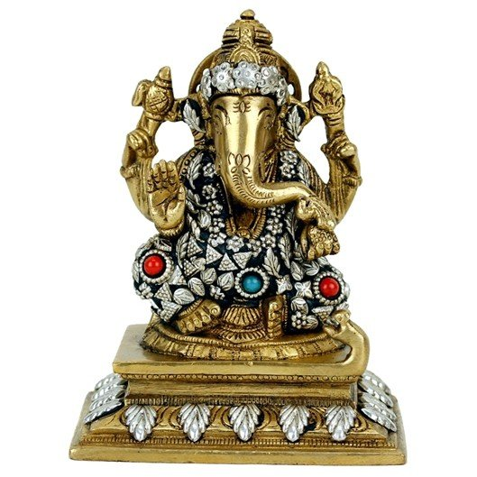 Ganesha beeld