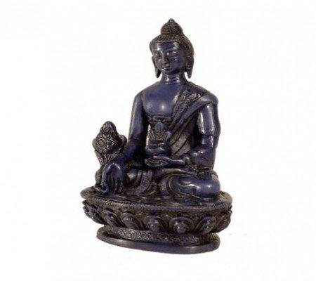 Boeddhabeeldje Medicijnboeddha