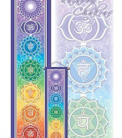 Chakra banner klein