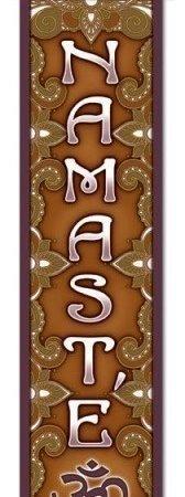 Namaste banner klein
