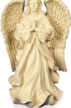 Urn Serene Angel Keepsake