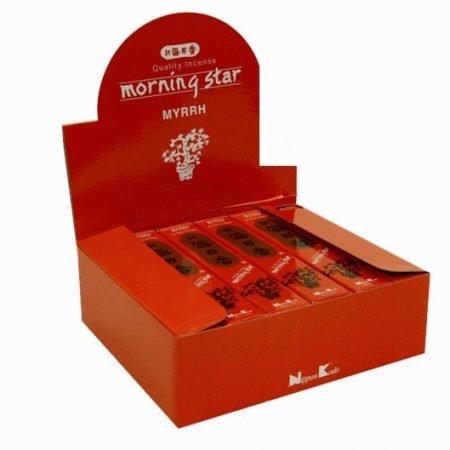 Wierook Morning Star Myrrh