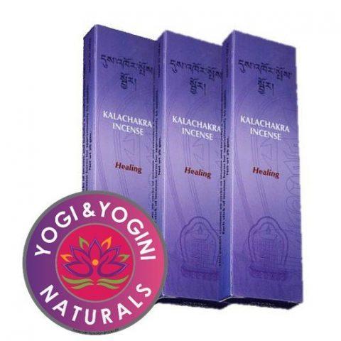 Tibetaanse Wierook Kalachakra Healing