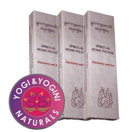 Wierook Tibetaans Spiritual Home Harmony & Joy