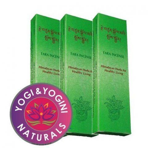 Wierook Tibetaans Tara Healthy Living