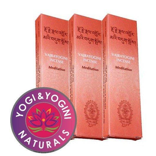 Wierook Tibetaans Vajrayogini (Meditation)