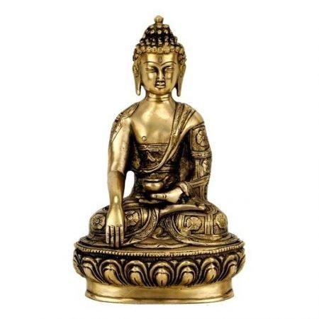 Boeddha Shakyamuni beeld