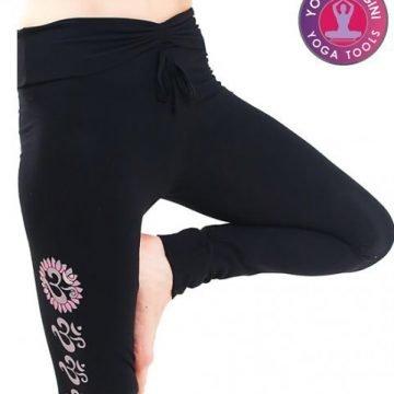 Yoga-legging 'Asana' katoen