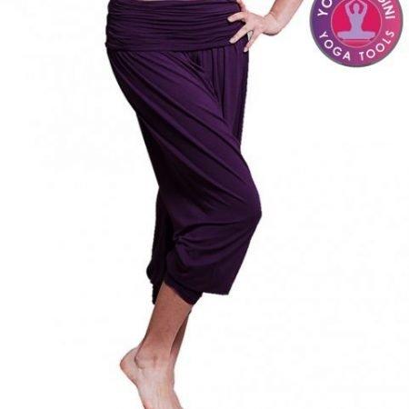 Yogabroek comfort flow