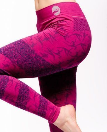 Yoga-legging Ashtanga