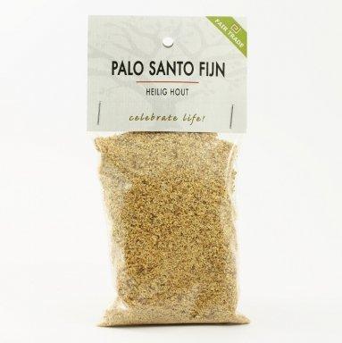 Palo Santo Fijn