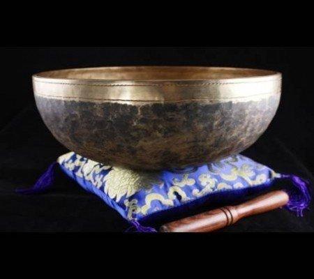 Klankschaal Chaken (Prijs vanaf)