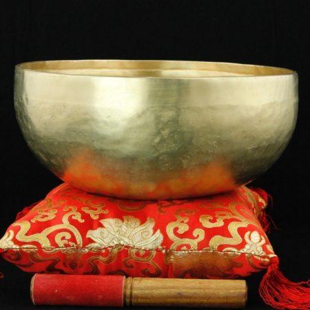 Klankschaal Nirmala (Prijs vanaf)