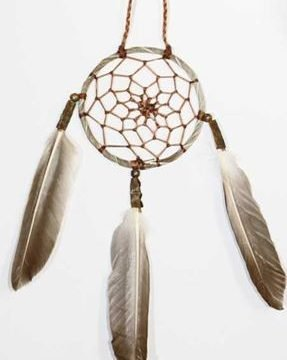 Dreamcatcher Hopi Navajo / 3 inch