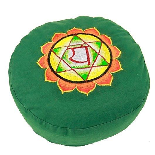 Meditatiekussen 4e Chakra