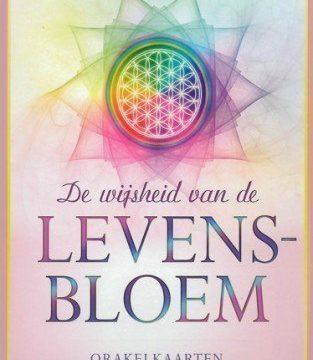 De wijsheid v.d levensbloem