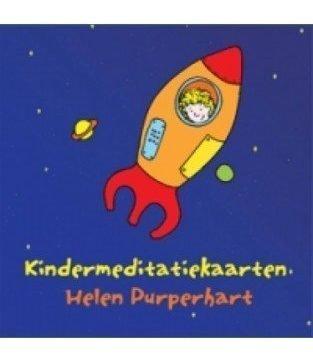 Kindermeditatiekaarten
