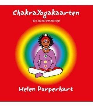 Chakra Yogakaarten