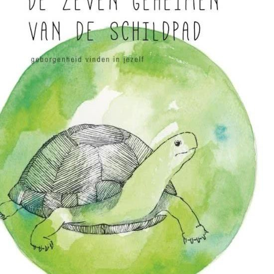 7 geheimen vd schildpad