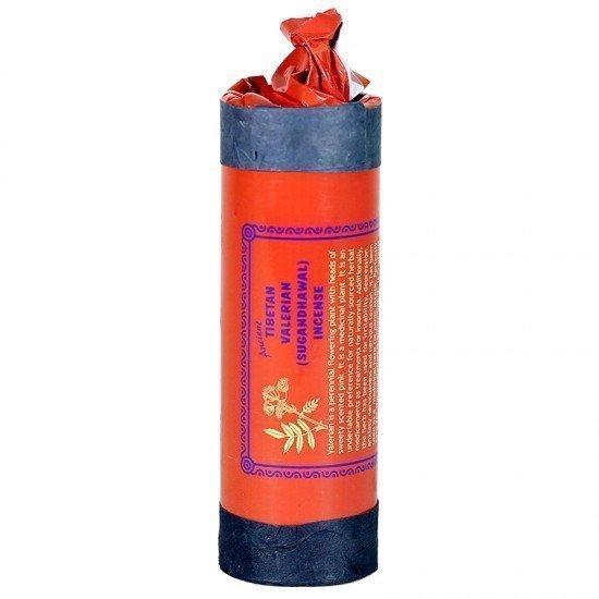 Premium Tibetaanse Valeriaan (Sugandhawal) Wierook