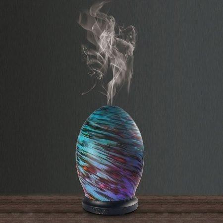 Aroma diffuser - Flora