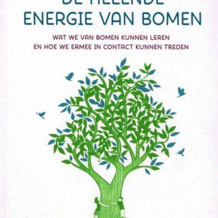 De helende energie van bomen
