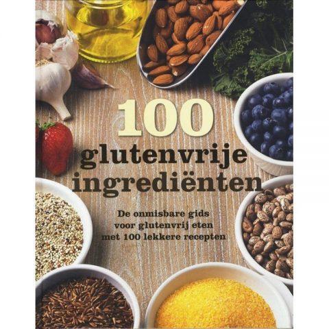 100 Glutenvrije Ingrediënten