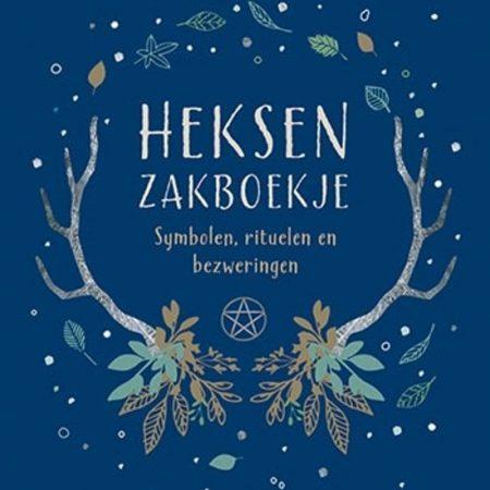 Heksen Zakboekje