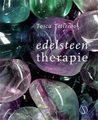 Alles over Edelsteen therapie