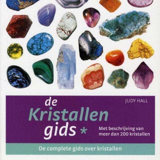 De Kristallen gids - deel 1