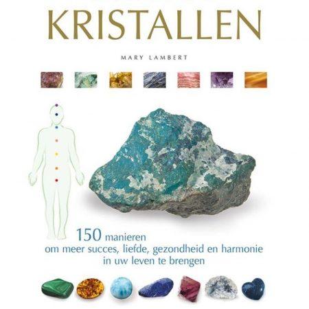 De Positieve Energie van Kristallen