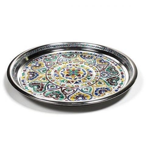 Offerschaal Mandala