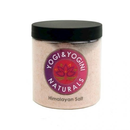 Himalayazout in pot 300 gram