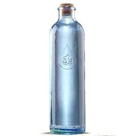 Om Water Fles Dankbaarheid